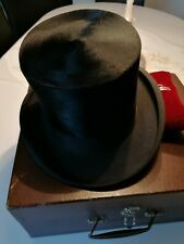 Antik Silk Top Hat Size 7 1/8 (Gr. 58) new condition