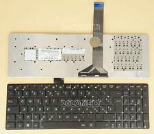 FOR ASUS K55V K55VD K55VJ K55VM K55VS U57A U57VD U57VJ Keyboard Italian Tastiera