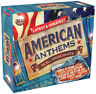 Various Artists : American Anthems CD Box Set 3 discs (2014) ***NEW***