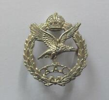BRITISH ARMY CAP BADGE. ARMY AIR CORPS. K/C.