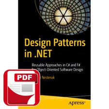 New ListingDesign Patterns in Net