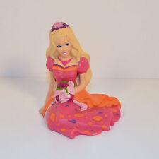 """2008 Liana 3"""" Mattel Decopac PVC Action Figure Barbie and the Diamond Castle"""