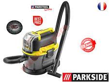 PARKSIDE® Aspire-tout sans fil PNTSA 20-Li A1, 20 V