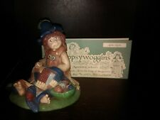 Pippsywoggins Maureen Carlson's Figure Alida Ruth with booklet