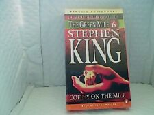 audio books on cassette tapes THE GREEN MILE PART 6
