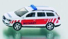 SIKU Diecast Model 1461 - Emergency Car