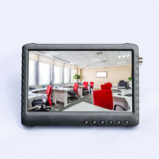 """7""""170° full view  10801p all in one Ahd dvr for rescue /medical /home security"""