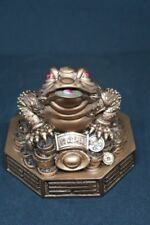 FENG SHUI MONEY FROG ~ ORNAMENT ~ STATUE ~FIGURINE