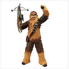 Star Wars VII the Force Awakens Chewbacca PM Premium 1/10 PVC Figure Sega
