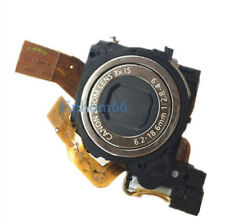 New Lens Zoom Unit For Canon PowerShot IXUS80 SD1100 IS Digital Camera with CCD