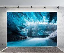Studio Cave River 9x6ft Portrait Photo Backdrops Vinyl Photography Backgrounds