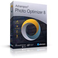 Ashampoo Photo Optimizer 8 -Bildbearbeitung -Fotos verbessern mit einem Klick