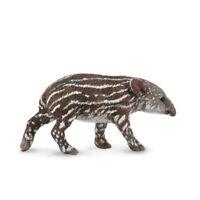 Collecta 88597 Baird's Tapir Calf Miniature Animal Figure Toy