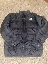 The North Face Triclimate Puffer Coat Boy's XL  Size 18 20