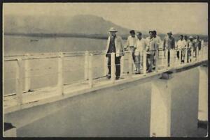VIETNAM 1964 ORIGINAL PHOTO CARD OF HO CHI MINH