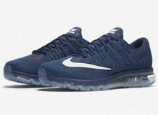 Nike Air Max 2016 Size 10 UK Blue Orange 806771 411
