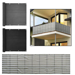 Fence Privacy Screen Sunshading Fencing Net Backyard Patio Pool Pool Fence