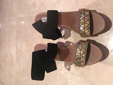 Steve Madden platform sandals 38,5