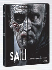 Saw Collection (Steelbook) (2 Blu-Ray) EAGLE PICTURES