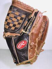 "Rawlings Renagade RS1150BR 11.5"" Baseball Glove   Leather Two-tone"