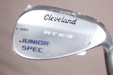 NEW Cleveland RTX-3 Tour Satin Junior Lob Wedge 60° Junior RH Golf #11132