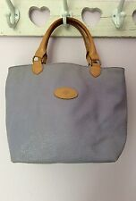 Mulberry Zip Leather Outer Totes