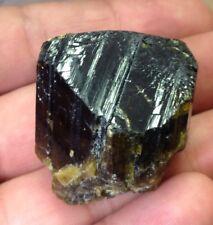 Epidot Natural Crystal  (57.9gm) From Skardu Pakistan