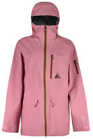 Maloja MatteusU. Gore-Tex Unisex High Tech Jacket Ski Jacke Winterjacke 26203