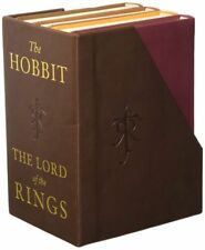 The Hobbit and The Lord of the Rings Pocket Box Collector Set Epic Fantasy Book