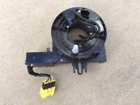Renault Megane 3 III Steering Wheel Clock Spring Slip Ring MON