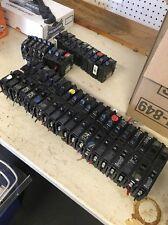 Square D 20 Amp  1 Pole Circuit Breaker LOT OF 10