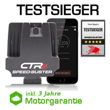 Chiptuning Box CTRS - Mercedes-Benz AMG GTS 4.0 375 kW 510