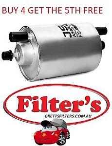 FUEL FILTER MERCEDES BENZ SL280 SL320 3.2L V6 1999-2002