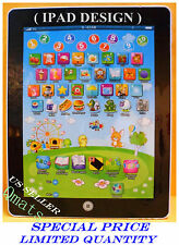 1  Children's  Learning Computer Touch Type System For Kids ( IPAD DESIGN )