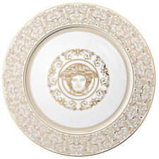 """VERSACE BY ROSENTHAL,GERMANY  """"MEDUSA GALA"""" WALL PLATE. 11 3/4 INCH"""