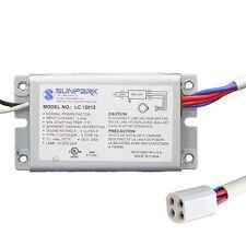 Sunpark LC12012 1-Lamp Circline Ballast FC8T9 22W 120V 60Hz 18184