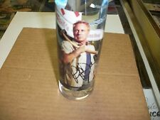 SIGNED WATER BOTTLE BY RICK DALE OF RICK'S RESTORATIONS