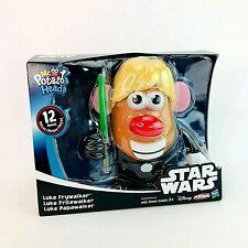 New Disney Star Wars Mr Potato Head - Luke Frywalker Skywalker Hasbro