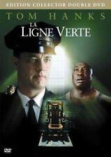 "DVD ""La Ligne verte""Édition Collector  Tom Hanks  NEUF SOUS BLISTER"