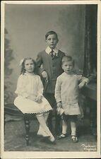 Kingswood. Girl Boys Brothers Sisters by Plucknett    RJ.687