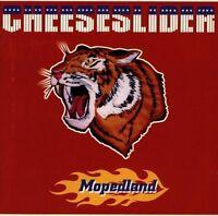 Cheeseslider Mopedland (1996) [CD]