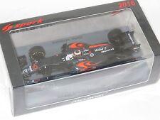 1/43 McLaren Honda MP4-31  Bahrain GP 2016  Stoffel Vandoorne
