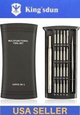 For Macbook Air Pro Retina Repair Tool Kit 1.2 Pentalobe Screwdriver T5 T8 TR6 4