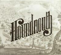 HOUNDMOUTH – FROM THE HILLS BELOW THE CITY (NEW/SEALED) CD