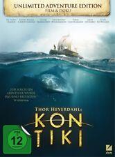 Kon-Tiki Special Edition, 2 DVDs (Special Edition)