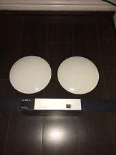 2 X Luxul XAP-1500 + Wireless Controller XWC-1000 WiFi System Kit