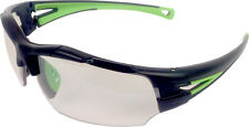 UCI Sidra IO Safety Glasses Spectacles In-Out Lens Eye Protection