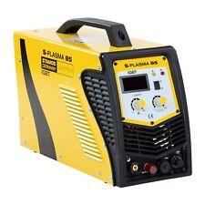 Stamos plasma Schneider cut inverter plasmaschneidgerät plasma 85a 27mm del CNC de aire