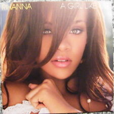 CD Rihanna / A Girl Like Me – POP Album 2006
