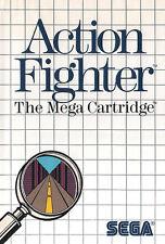 ## SEGA Master System - Action Fighter / MS Spiel ##